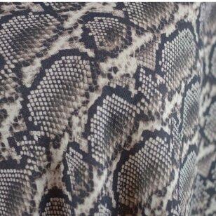 Gyvatės rašto vilnelė