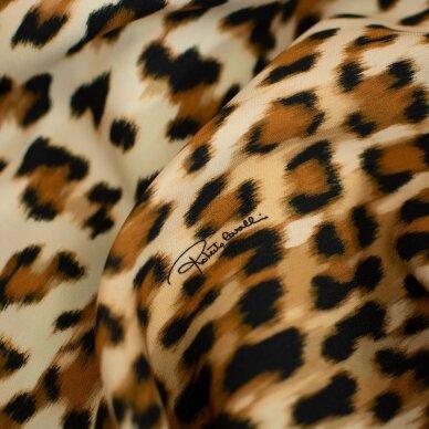 R. CAVALLI leopardo viskozė 3