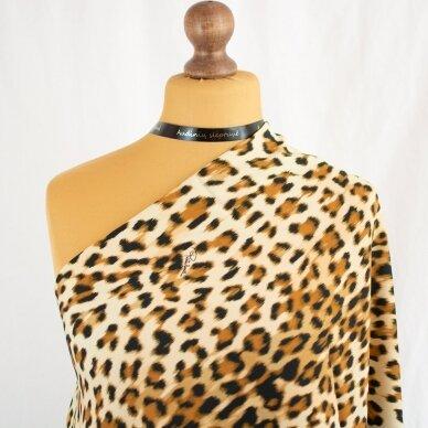 R. CAVALLI leopardo viskozė 4