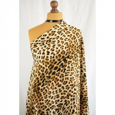 R. CAVALLI leopardo viskozė 5