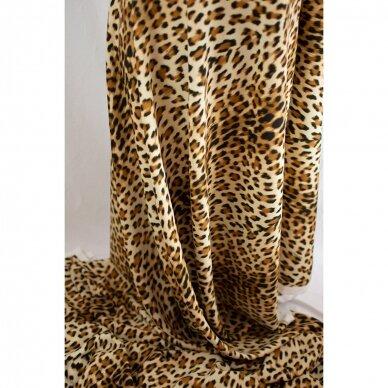 R. CAVALLI leopardo viskozė 6