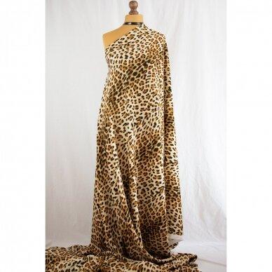 R. CAVALLI leopardo viskozė 7
