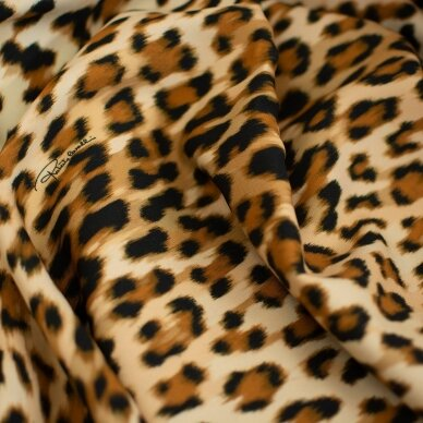 R. CAVALLI leopardo viskozė 2